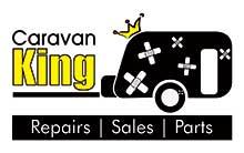Caravan King Mandurah Logo